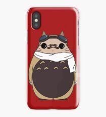 TotoRosso iPhone Case/Skin