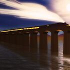 Night Express by Rasendyll