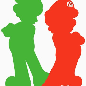 Super Mario Bros by He11Fire11