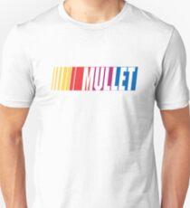 Mullet Unisex T-Shirt