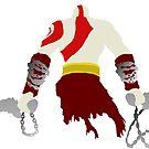 Kratos by Ednathum