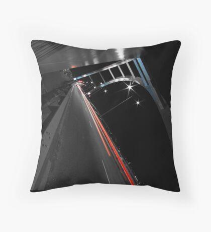 Newport SDR Bridge Throw Pillow