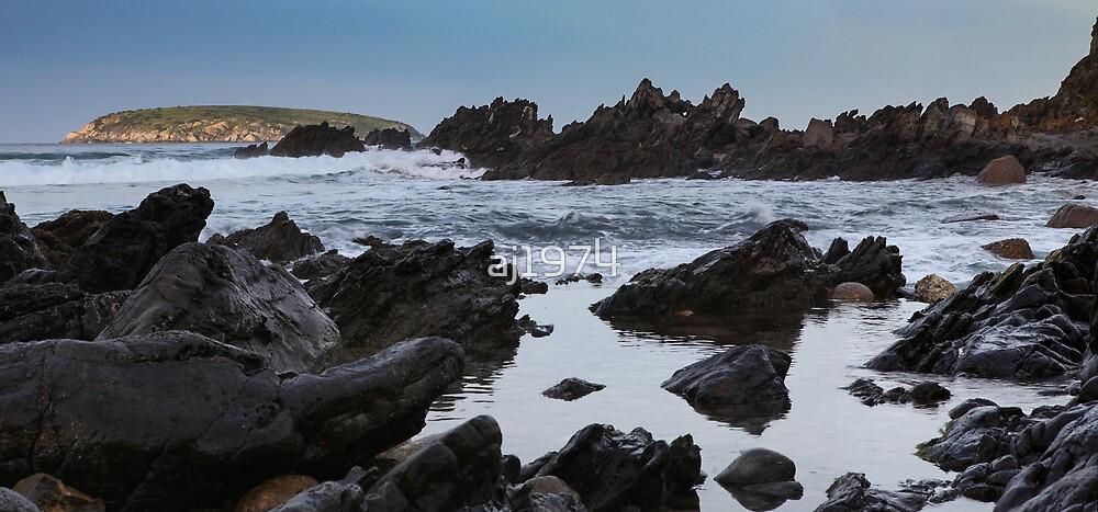 Petrel Cove by aj1974