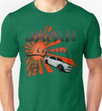 DLEDMV - Japan Legend Unisex T-Shirt