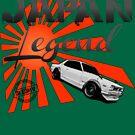 DLEDMV - Japan Legend by DLEDMV