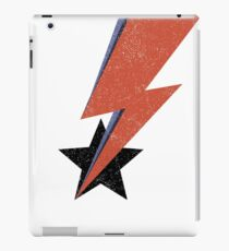 Aladdin Star Bowie iPad Case/Skin