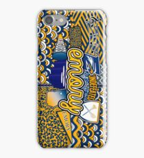 Emory Collage iPhone Case/Skin