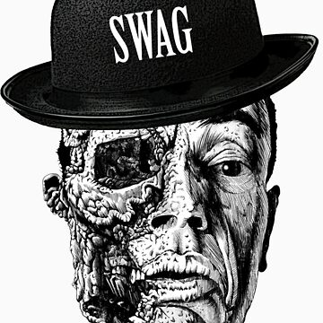 gus swag by nelloug90