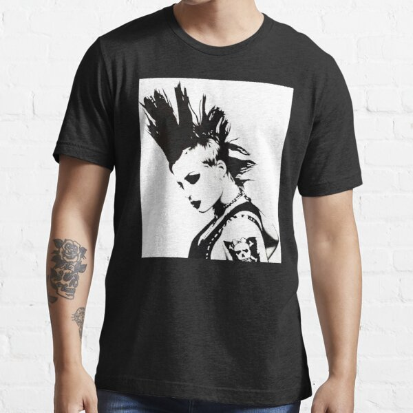 Brody Dalle Essential T-Shirt