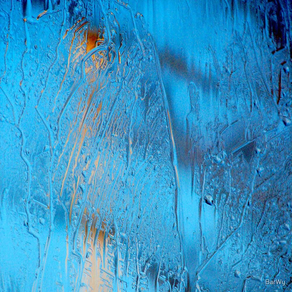 Winter by BarWy