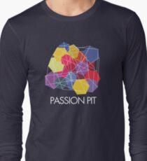 "Passion Pit - ""Chunk of Change"" T-Shirt"