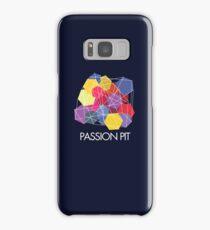 "Passion Pit - ""Chunk of Change"" Samsung Galaxy Case/Skin"