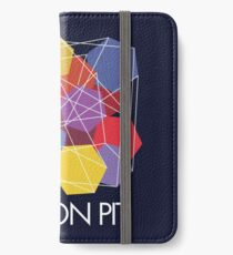 "Passion Pit - ""Chunk of Change"" iPhone Wallet/Case/Skin"