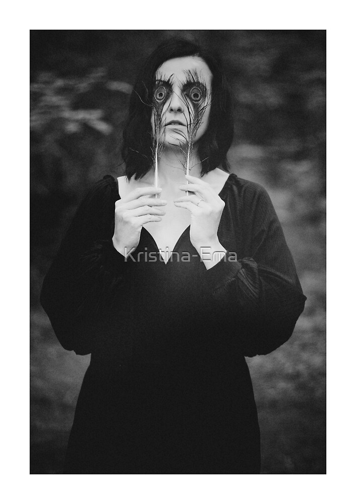 Spooky by Kristina-Ema