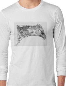 Buckbeak Long Sleeve T-Shirt