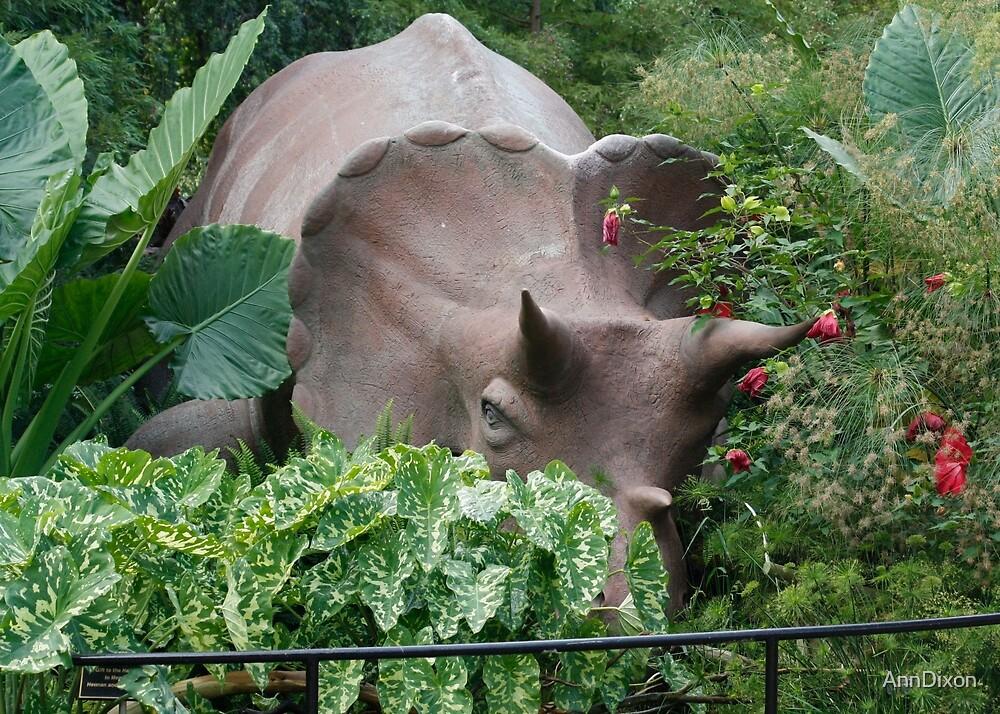 Arrhinoceratops by AnnDixon
