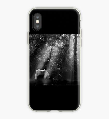 Tranquility iPhone Case