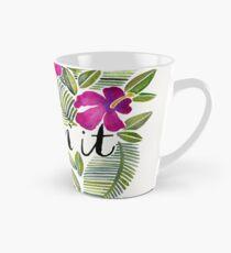 Killin' It – Tropical Pink Tall Mug