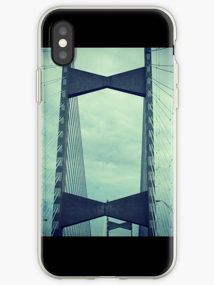 NOLA Bridge  by seventy2