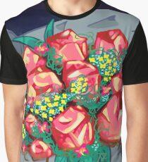 Gems Graphic T-Shirt