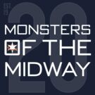 Monsters of the Midway by fohkat