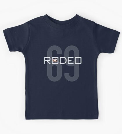 Rodeo Kids Clothes