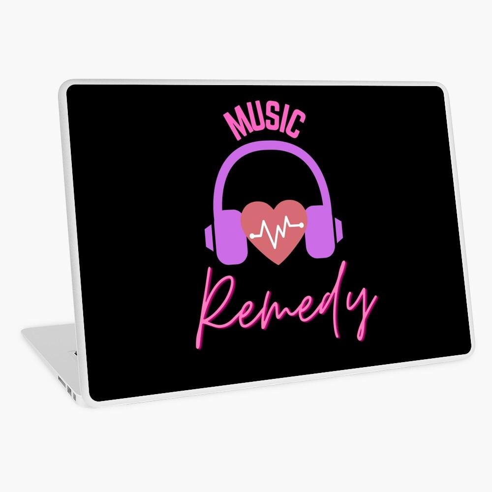 Laptop Skin Designs, Latest Laptop Covers, Love Music Laptop Skin