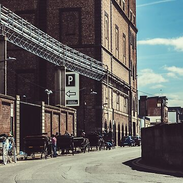 Guinness Storehouse Tours by Elephantman