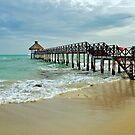 Cancun08 by tuetano