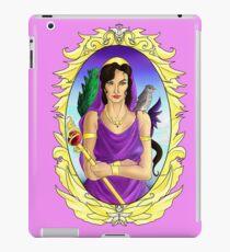 Hera iPad Case/Skin