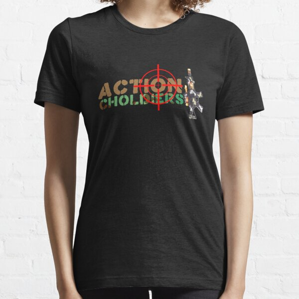 Action Choldiers Essential T-Shirt