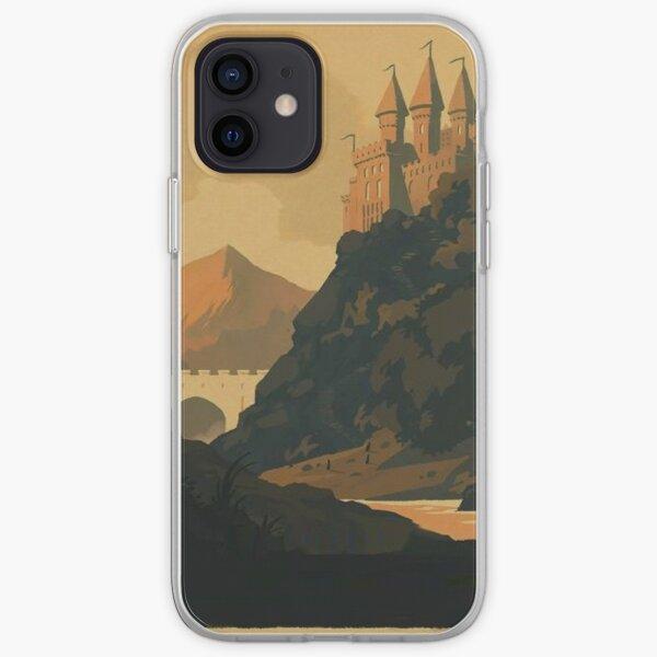 MAGICANO 2 iPhone Soft Case