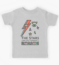 BOWIE-STARMAN Kids Clothes