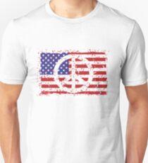 American Peace Unisex T-Shirt