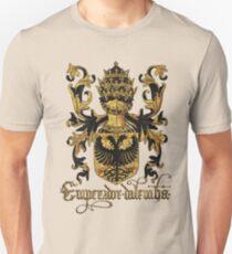 Emperor of Germany Coat of Arms - Livro do Armeiro-Mor T-Shirt