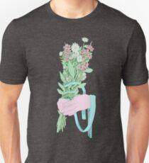 Bouquet (notext) Unisex T-Shirt
