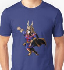 Chibi All Might T-Shirt