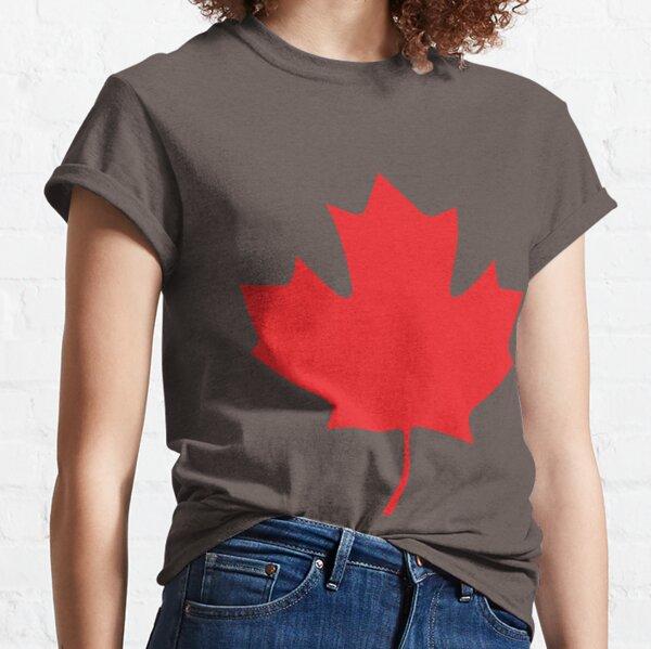 Canada Classic T-Shirt