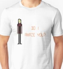 The IT Crowd – Do I Amaze You? T-Shirt