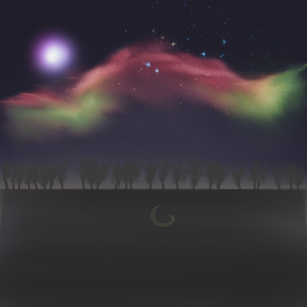 Aurora Borealis Revamp  by thebigG2005