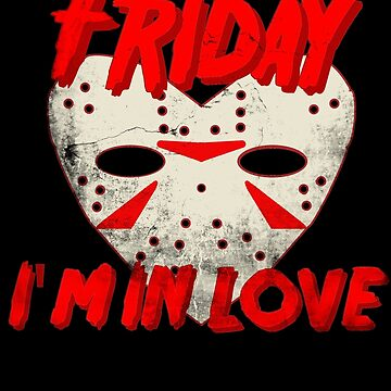 Friday I'm In Love by KevWeldon