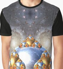 Spheres United 2 Graphic T-Shirt