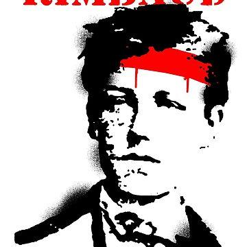 Bad Blood by KevWeldon
