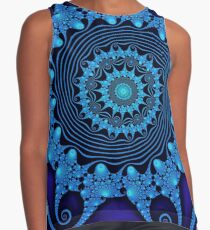 Fractal - Psychedelic Math of the Infinite! Contrast Tank