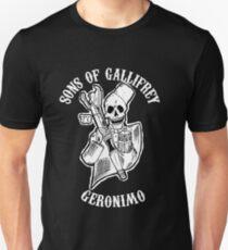 Sons of Gallifrey Unisex T-Shirt