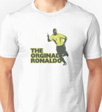 The Orginal Ronaldo Unisex T-Shirt