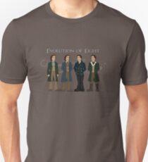 Evolution V1 Unisex T-Shirt