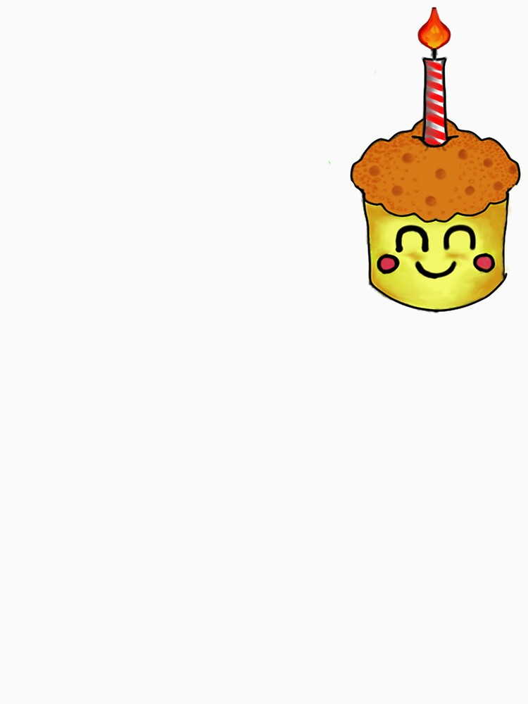 Happy, Happy Cupcake by steeliebean