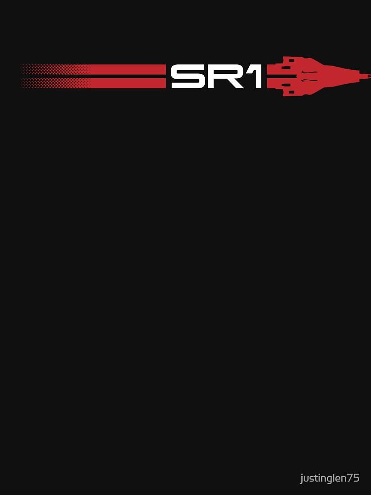 Simple SR1 ALT by justinglen75