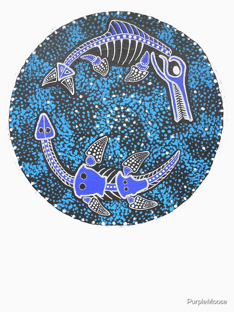 Jurassic Seas by PurpleMoose